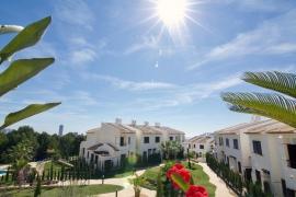 Продажа таунхаус в провинции Costa Blanca North, Испания: 3 спальни, 122 м2, № NC2140MP – фото 5
