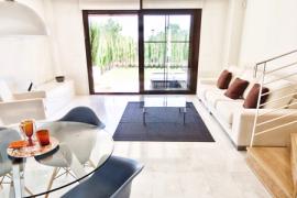 Продажа таунхаус в провинции Costa Blanca North, Испания: 3 спальни, 122 м2, № NC2140MP – фото 6