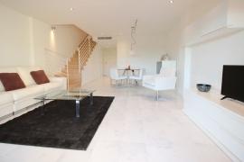 Продажа таунхаус в провинции Costa Blanca North, Испания: 3 спальни, 122 м2, № NC2140MP – фото 7