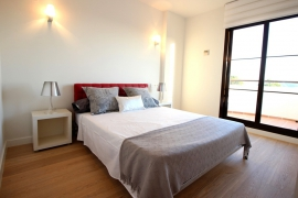 Продажа таунхаус в провинции Costa Blanca North, Испания: 3 спальни, 122 м2, № NC2140MP – фото 8