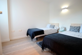 Продажа таунхаус в провинции Costa Blanca North, Испания: 3 спальни, 122 м2, № NC2140MP – фото 9