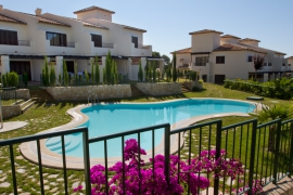 Продажа таунхаус в провинции Costa Blanca North, Испания: 2 спальни, 110 м2, № NC2150MP – фото 10