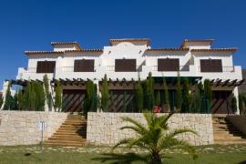 Продажа таунхаус в провинции Costa Blanca North, Испания: 2 спальни, 110 м2, № NC2150MP – фото 2