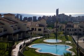 Продажа таунхаус в провинции Costa Blanca North, Испания: 2 спальни, 110 м2, № NC2150MP – фото 4
