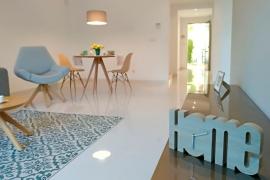 Продажа таунхаус в провинции Costa Blanca North, Испания: 2 спальни, 110 м2, № NC2150MP – фото 6