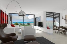 Продажа виллы в провинции Costa Blanca North, Испания: 4 спальни, 524 м2, № NC2991NB – фото 8
