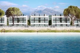 Продажа виллы в провинции Costa Blanca North, Испания: 4 спальни, 524 м2, № NC2991NB – фото 4