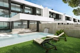 Продажа виллы в провинции Costa Blanca North, Испания: 4 спальни, 524 м2, № NC2991NB – фото 2