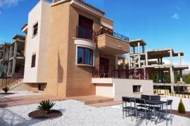 Продажа виллы в провинции Costa Blanca North, Испания: 3 спальни, 208 м2, № NC2150LH – фото 1