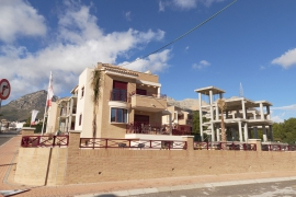 Продажа виллы в провинции Costa Blanca North, Испания: 3 спальни, 208 м2, № NC2150LH – фото 7