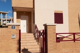Продажа виллы в провинции Costa Blanca North, Испания: 3 спальни, 208 м2, № NC2150LH – фото 8