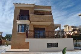 Продажа виллы в провинции Costa Blanca North, Испания: 3 спальни, 208 м2, № NC2150LH – фото 9