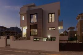 Продажа виллы в провинции Costa Blanca North, Испания: 3 спальни, 170 м2, № NC2160LH – фото 5