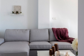 Продажа виллы в провинции Costa Blanca North, Испания: 3 спальни, 170 м2, № NC2160LH – фото 8