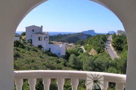Продажа виллы в провинции Costa Blanca North, Испания: 2 спальни, 90 м2, № NC2974VA – фото 4
