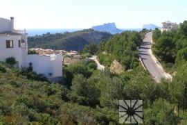 Продажа виллы в провинции Costa Blanca North, Испания: 2 спальни, 90 м2, № NC2974VA – фото 3