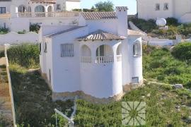 Продажа виллы в провинции Costa Blanca North, Испания: 2 спальни, 90 м2, № NC2974VA – фото 2