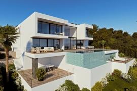 Продажа виллы в провинции Costa Blanca North, Испания: 3 спальни, 688 м2, № NC2250VA – фото 3