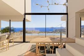 Продажа виллы в провинции Costa Blanca North, Испания: 3 спальни, 688 м2, № NC2250VA – фото 6