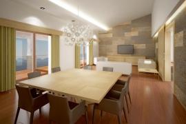 Продажа виллы в провинции Costa Blanca North, Испания: 4 спальни, 697 м2, № NC2410VA – фото 6