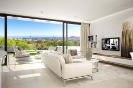 Продажа виллы в провинции Costa Blanca North, Испания: 3 спальни, 260 м2, № NC2278MQ – фото 5