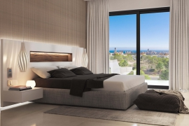 Продажа виллы в провинции Costa Blanca North, Испания: 3 спальни, 260 м2, № NC2278MQ – фото 10