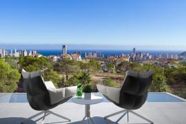 Продажа виллы в провинции Costa Blanca North, Испания: 3 спальни, 260 м2, № NC2278MQ – фото 7