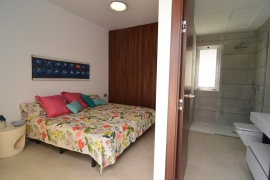 Продажа виллы в провинции Costa Blanca North, Испания: 4 спальни, 190 м2, № NC2456MH – фото 8