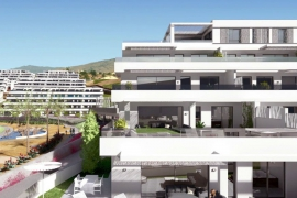 Продажа апартаментов в провинции Costa Blanca North, Испания: 2 спальни, 78 м2, № NC1140UC – фото 3
