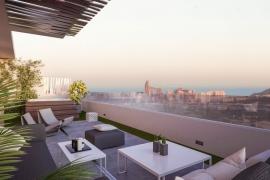 Продажа апартаментов в провинции Costa Blanca North, Испания: 2 спальни, 78 м2, № NC1140UC – фото 1