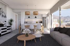 Продажа апартаментов в провинции Costa Blanca North, Испания: 2 спальни, 78 м2, № NC1140UC – фото 9
