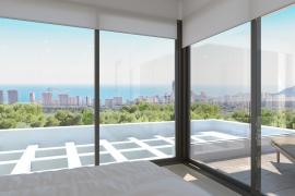 Продажа виллы в провинции Costa Blanca North, Испания: 3 спальни, 214 м2, № NC3780BR – фото 3