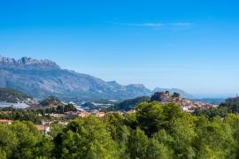 Продажа виллы в провинции Costa Blanca North, Испания: 3 спальни, 363 м2, № NC8714LC – фото 24