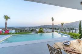 Продажа виллы в провинции Costa Blanca North, Испания: 3 спальни, 194 м2, № NC1250MA – фото 4