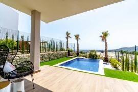 Продажа бунгало в провинции Costa Blanca North, Испания: 2 спальни, 132 м2, № NC1270MA – фото 4