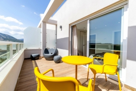 Продажа бунгало в провинции Costa Blanca North, Испания: 2 спальни, 132 м2, № NC1270MA – фото 6