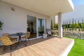 Продажа бунгало в провинции Costa Blanca North, Испания: 2 спальни, 132 м2, № NC1270MA – фото 3