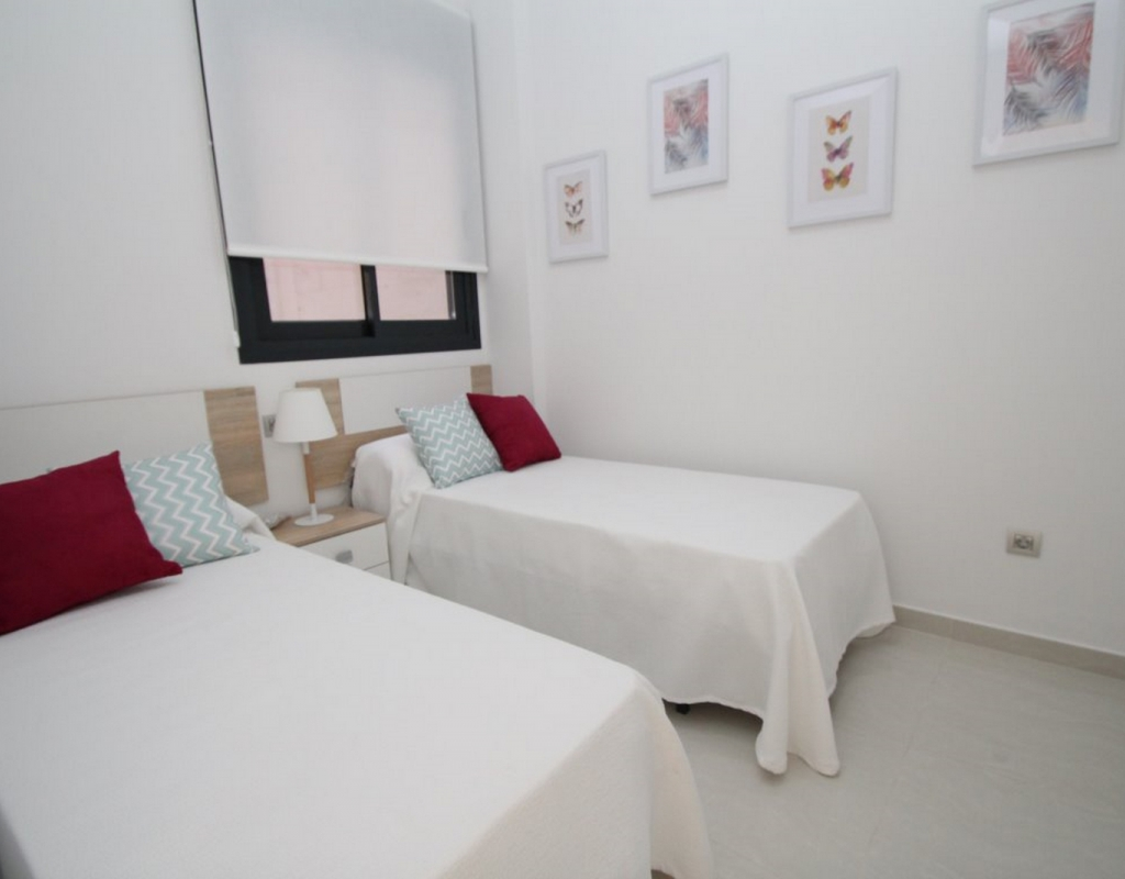NC1881AM : Новые квартиры в центре Торревьеха, Torrevieja
