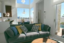 Продажа виллы в провинции Costa Blanca South, Испания: 3 спальни, 101 м2, № NC2457AM – фото 3