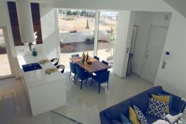 Продажа виллы в провинции Costa Blanca South, Испания: 3 спальни, 101 м2, № NC2457AM – фото 4