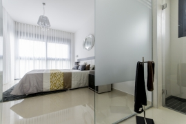 Продажа виллы в провинции Costa Blanca South, Испания: 3 спальни, 134 м2, № NC2030AM – фото 5