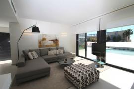 Продажа виллы в провинции Costa Blanca South, Испания: 4 спальни, 197 м2, № NC2040AM – фото 5
