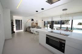 Продажа виллы в провинции Costa Blanca South, Испания: 4 спальни, 197 м2, № NC2040AM – фото 7