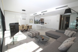Продажа виллы в провинции Costa Blanca South, Испания: 4 спальни, 197 м2, № NC2040AM – фото 4