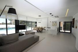 Продажа виллы в провинции Costa Blanca South, Испания: 4 спальни, 197 м2, № NC2040AM – фото 3