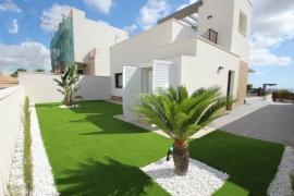 Продажа виллы в провинции Costa Blanca South, Испания: 2 спальни, 92 м2, № NC2110AM – фото 5