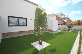 Продажа виллы в провинции Costa Blanca South, Испания: 2 спальни, 92 м2, № NC2110AM – фото 4