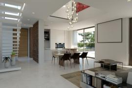 Продажа виллы в провинции Costa Blanca South, Испания: 3 спальни, 225 м2, № NC2120AM – фото 4