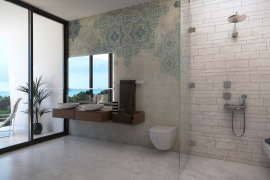 Продажа виллы в провинции Costa Blanca South, Испания: 3 спальни, 225 м2, № NC2120AM – фото 6