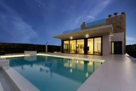 Продажа виллы в провинции Costa Blanca South, Испания: 3 спальни, 179 м2, № NC2150AM – фото 3